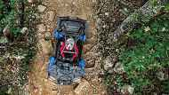 New 2017 Polaris Ace® 570 ATVs For Sale in Michigan. VELOCITY BLUE Powerful 45 HP Prostar® 570 Engine Easy to Use Automotive Style Controls Comfortable Sit In, Step Out Design >