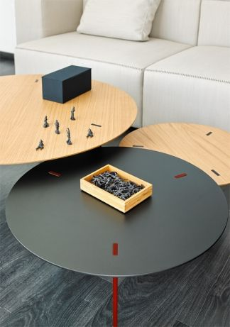 Viccarbe: Contemporary Design Furniture Company For Home And Contract.