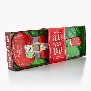 Hallmark Canada's Yule K Lele