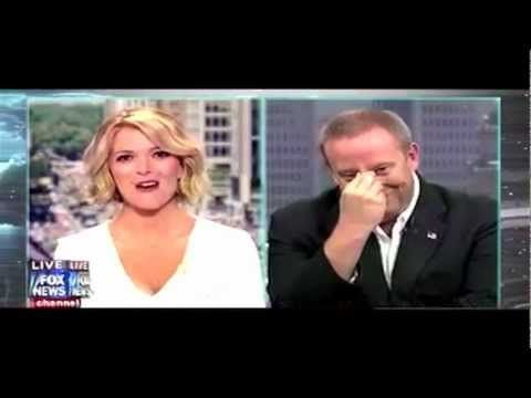 Maternity leave not important? Megyn Kelly making a radio host eat his words on the subject