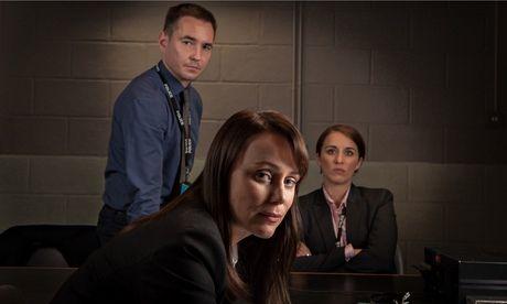 Line of Duty - Steve Arnott, Lindsay Denton and Kate Fleming