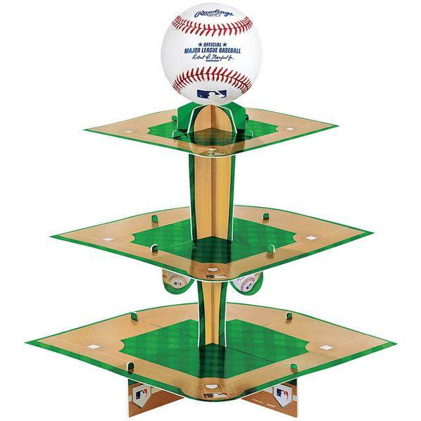 Check out Baseball Treat St