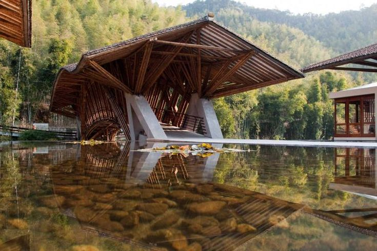 13 best images about hotel resort projects on pinterest for Landscape architecture firms