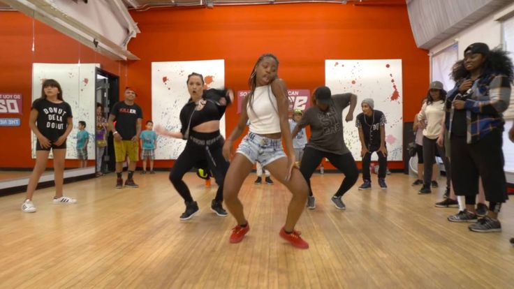 PARTYNEXTDOOR - Not Nice - Michele Soulchild x Amari Marshall Choreography | Dance Work-outs | Pinterest | Dancing