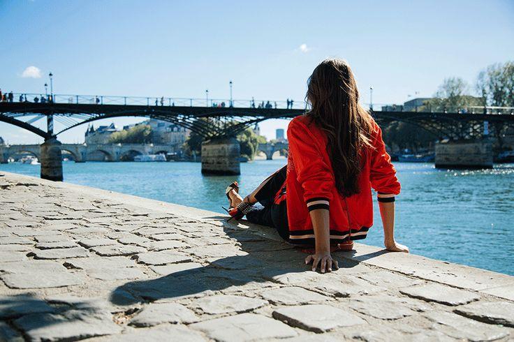 blog_mode_malika_menard_bombers_rouge_jogging_hm_talon_louboutin1_sac_saint_laurent9