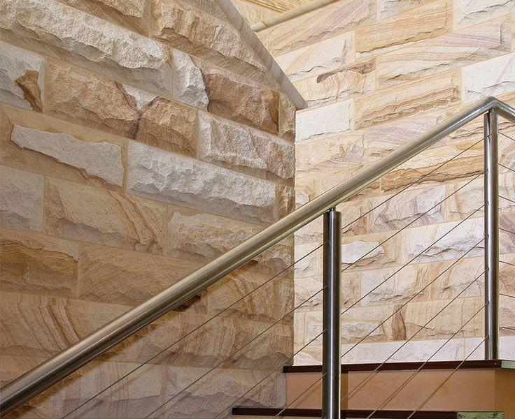 Gosford Quarries Sandstones Sandstone Homes Sandstone