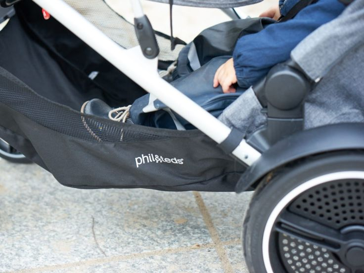 with puncture-free aeromaxx wheels, you'll push phil&teds voyager stroller with ease. it feels like tyres without the air. source @newkitzontheblog