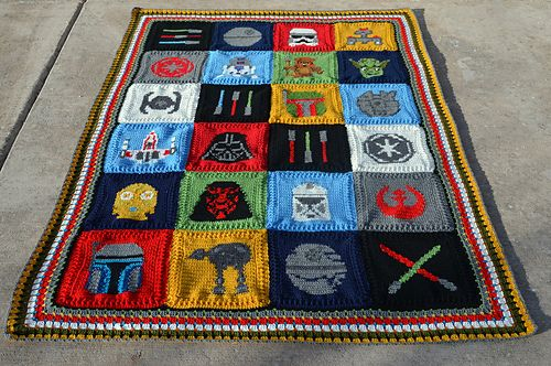 """The full pattern makes a blanket approximately 54"""" wide by 75"""" long OR 138 cm wide by 193 cm long."""