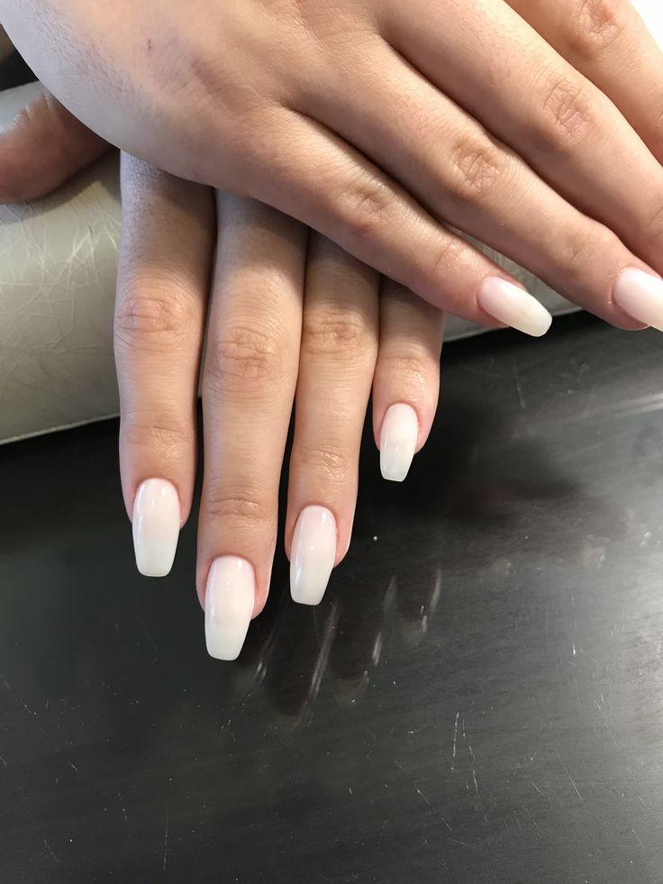 I love the nails