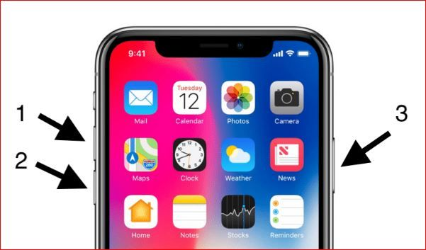 In This Article You Will Get All Information About How To Hard Reset Iphone Tips And Tricks Apple Ios Apple Ios Pho Iphone Life Hacks Iphone Iphone Screen