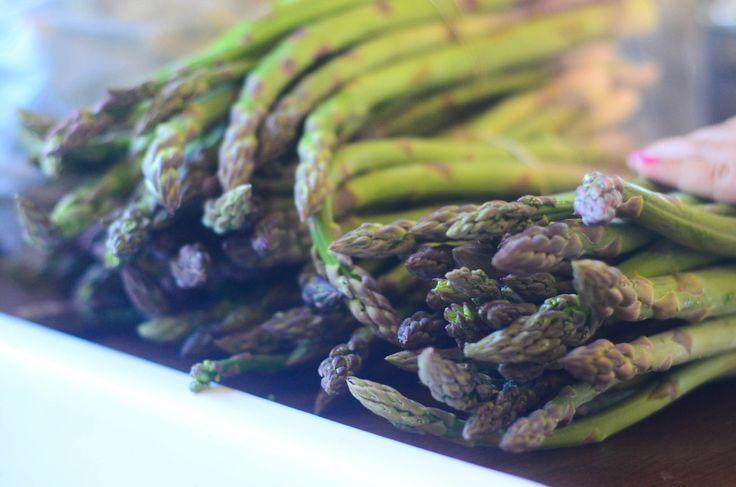A legjobb pácolt Spárga Recept |  Az Elliott Homestead (.hu)