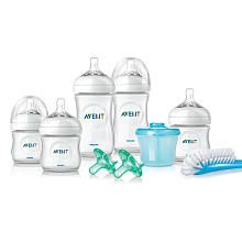 "Philips AVENT Natural Exclusive Infant Starter Set - Avent - Babies ""R"" Us (got it!)"