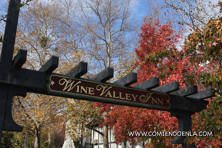 Solvang Wine Valley