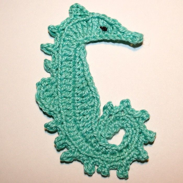 Crochet ~ Critters