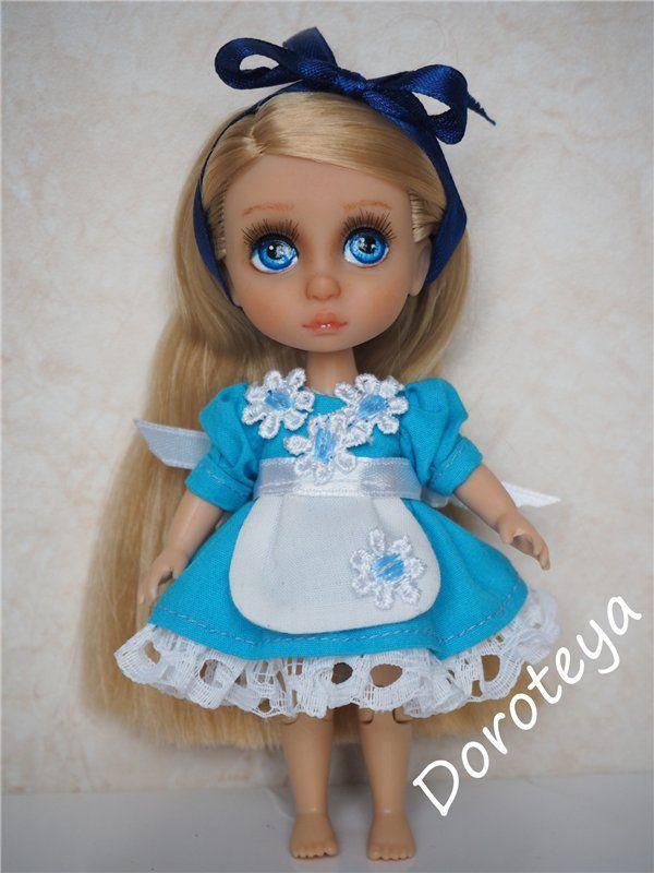 Как не любить Алису?!! ООАК куклы Рапунцель от Disney Animators / ООАК Принцессы Диснея, Disney Princess / Бэйбики. Куклы фото. Одежда для кукол