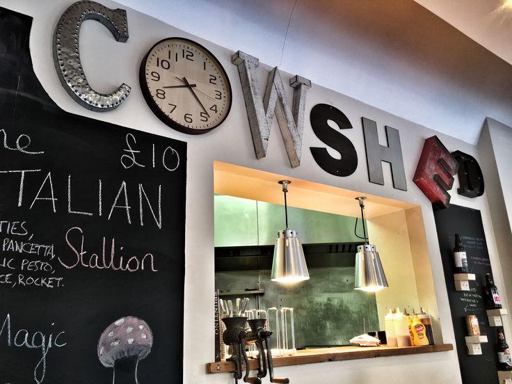 Brilliant restaurant in Scarborough