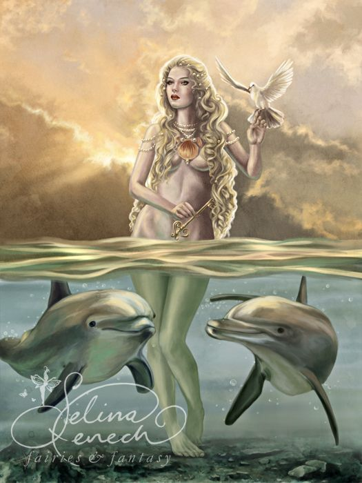 Greek Mythology Goddesses Aphrodite | Aphrodite Greek Goddess Of Love And Beauty