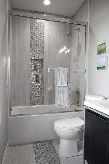 Pin By Lauren Hall On Bathroom Small Master Bathroom