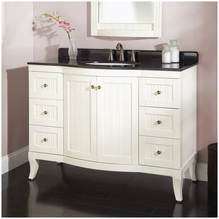 Lowes Clearance Bathroom Vanities in 2020 (With images ...