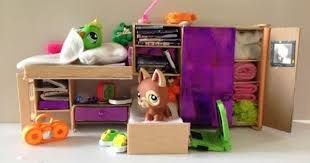 Image result for easy lps accessories crafts