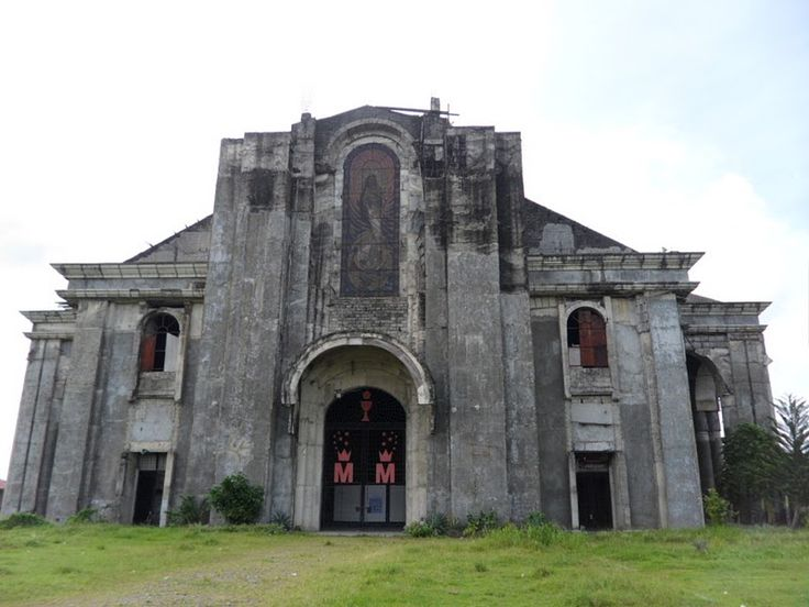 A Guide to Notable Churchs of the Philippines