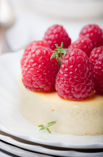 Cheesecake with 3 ingredients