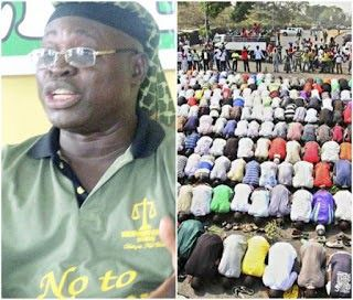 Muslim Rights Concern (MURIC) has listed its demands to the All Progressives Congress (APC) restructuring committee. MURIC 6-point demand is contained in a statement on Monday by Professor Ishaq Akintola its president. It reads:  One: Nigerians enjoy a total of eight (8) public holidays in a year. These are Christmas Day Boxing Day New Year Day Good Friday Easter Monday Id al-Kabir Id al-Fitr and Maulud an-Nabiyy. Five (5) of the eight holidays belong to Christians (Christmas Day Boxing Day…