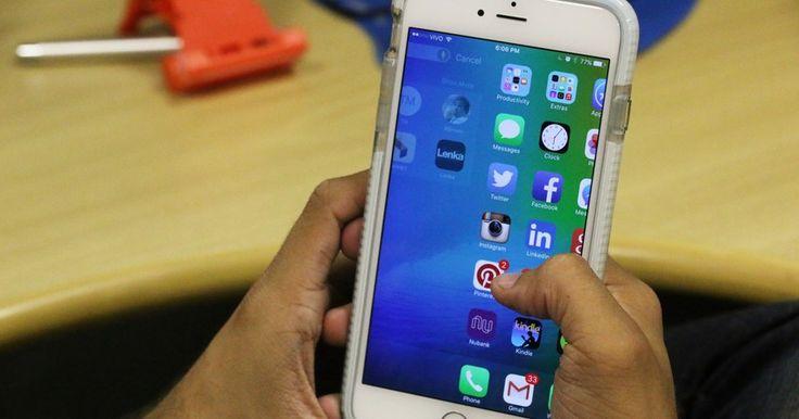 Como desativar os efeitos visuais no iOS e deixar o iPhone mais rápido?