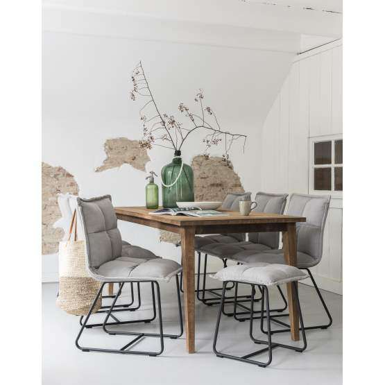 Side chair Cloud - ORDER by 2 pcs Must Living Collection Stoelen