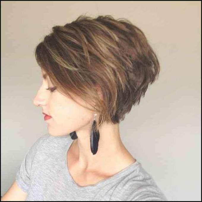 Frisuren kurz dickes haar