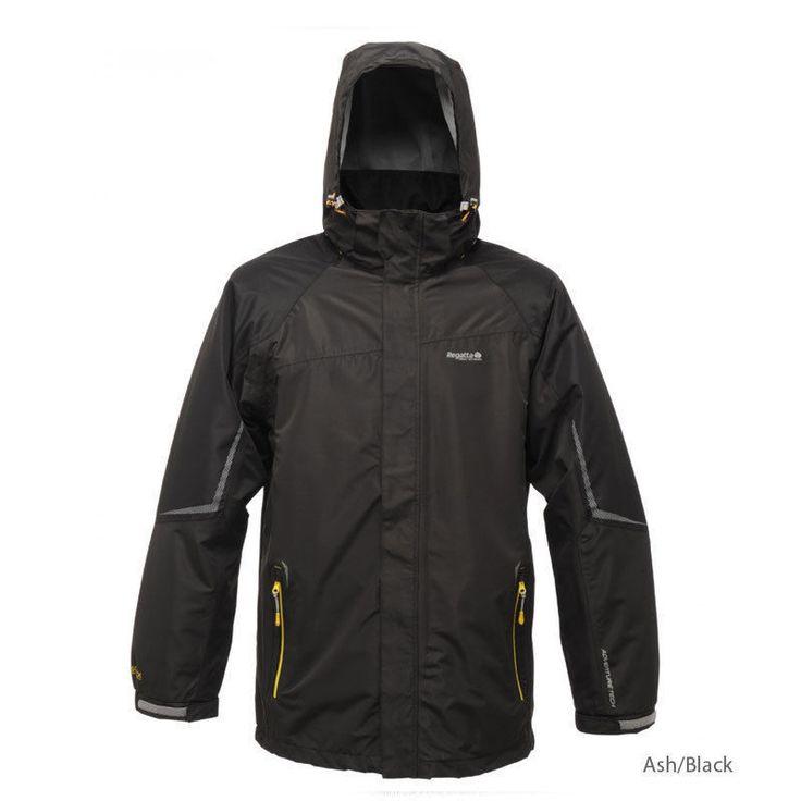 22 best Mens Waterproof Outdoor Jackets & Coats images on ...