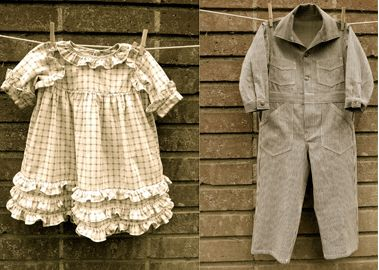 1000  ideas about Vintage Kids Clothes on Pinterest  Vintage baby ...