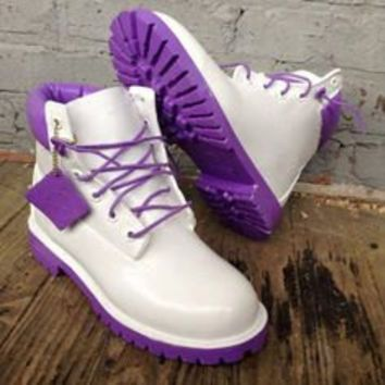 Best Custom Timberland Boots Etsy Products on Wanelo