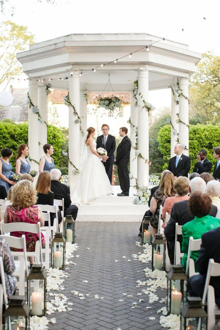 74 best Wedding Pavilions & Gazebos images on Pinterest | Weddings ...