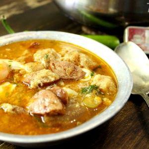 Суп по-испански: рецепт …