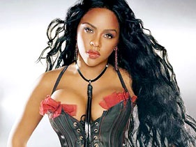 Lil' Kim she will always be Queen Bee