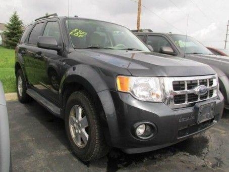 Used-Car-Columbus | 2008 Ford Escape XLT | http://columbususedcarsforsale.com/dealership-car/2008-ford-escape-xlt-15070b