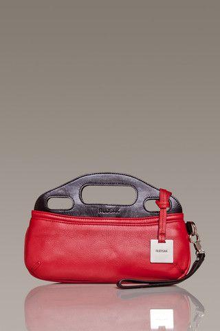 RUDSAK 'Vespine' Mini Handle Bag | Klutch