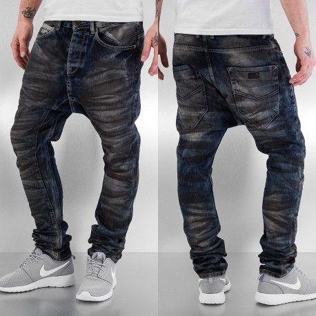 Pánské trendy Dirty džíny
