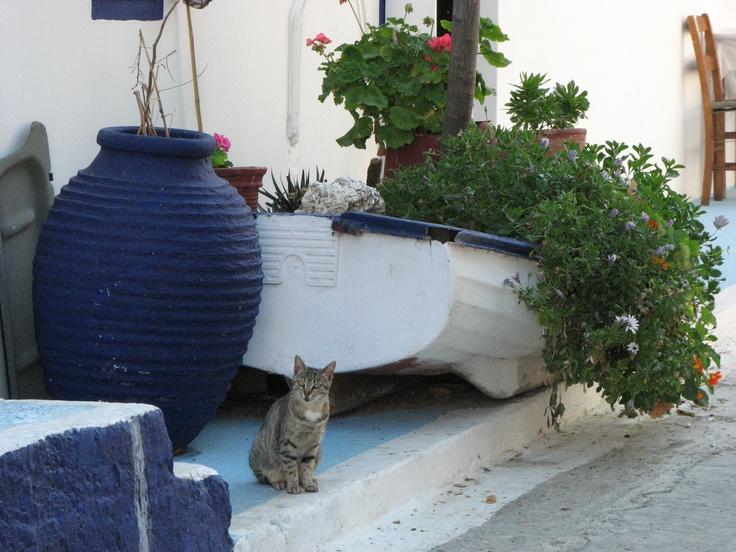 Crete ; Greece