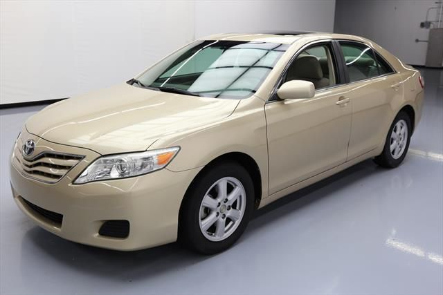 cool Great 2010 Toyota Camry  2010 TOYOTA CAMRY LE AUTOMATIC SUNROOF ALLOYS 22K MILES #050263 Texas Direct 2018-2019 Check more at http://mycarboard.com/product/great-2010-toyota-camry-2010-toyota-camry-le-automatic-sunroof-alloys-22k-miles-050263-texas-direct-2018-2019/