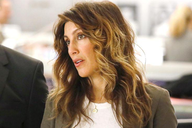 NCIS: Jennifer Esposito exiting after one season