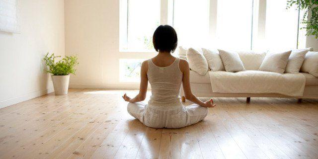 El sedentarismo evita que bajemos de peso; ¡así que estira tu cuerpo!