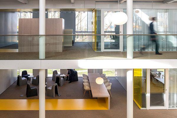 CLC Rijkswaterstaat | Studio Groen+Schild
