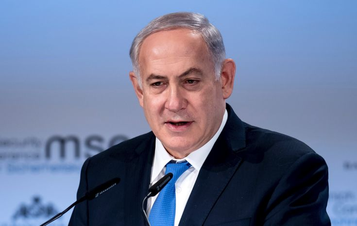 FOX NEWS: The Latest: Netanyahu to Poland: Don't rewrite Holocaust