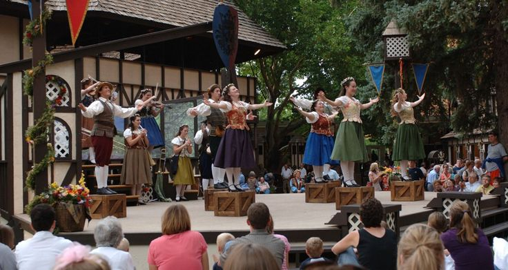 Utah's Shakespeare Festival in Cedar City is recognized as one of the best professional theater events in the nation. Visit us for more information about productions and info.