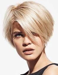 Afbeeldingsresultaat voor kapsels fijn haar rond gezicht
