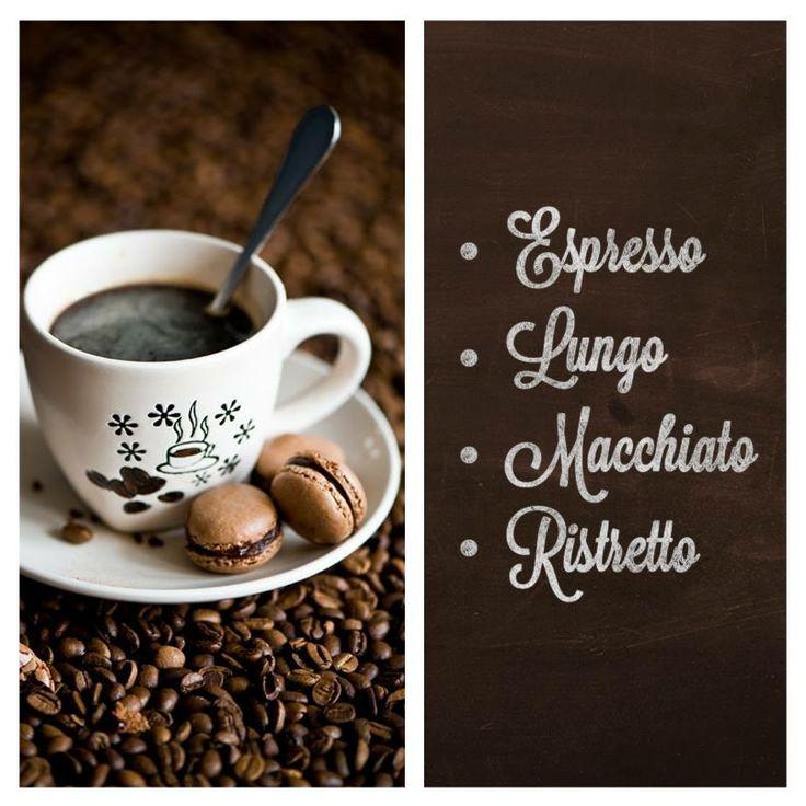 Buongiorno al profumo di caffè! #colazione #breakfast
