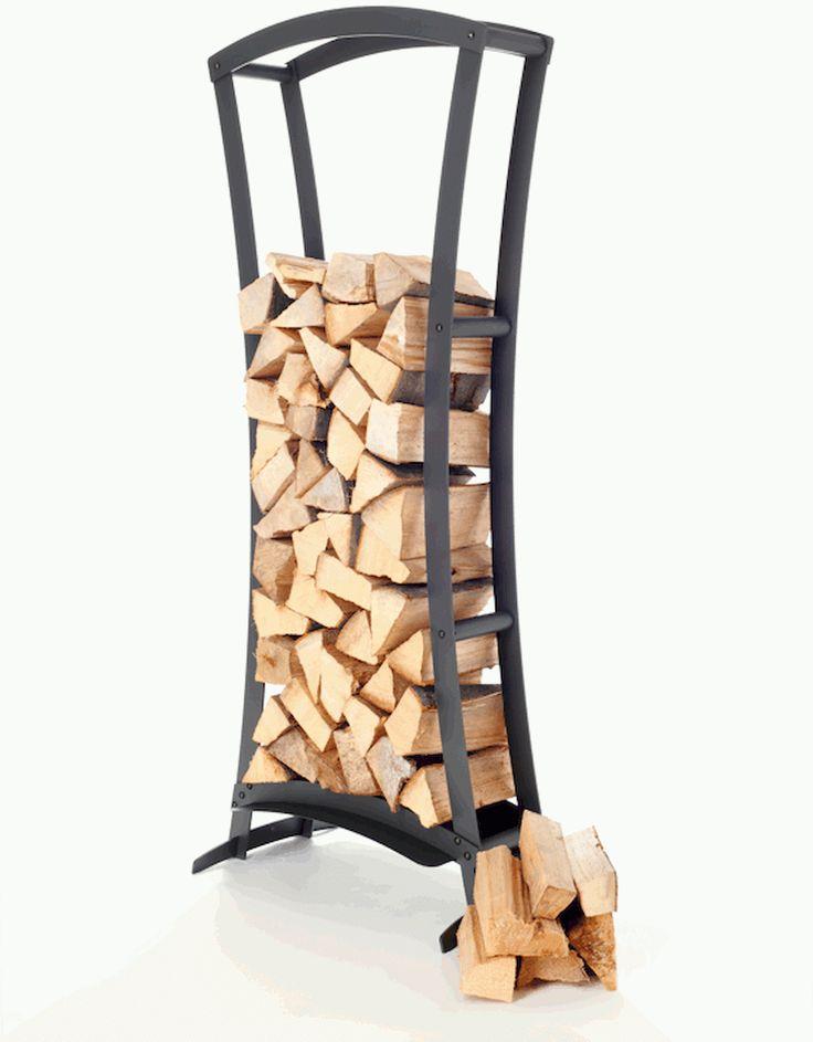 Awesome Indoor Firewood Racks Ideas - Amazing Design Ideas - luxsee.us