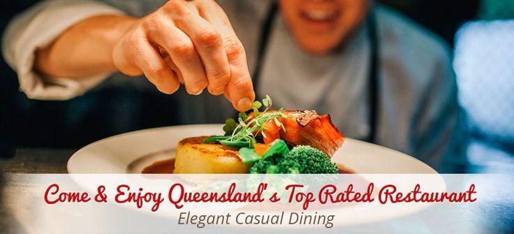 Restaurants Gold Coast – Award Winning Allure on Currumbin